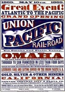 Union pacificposter--rail